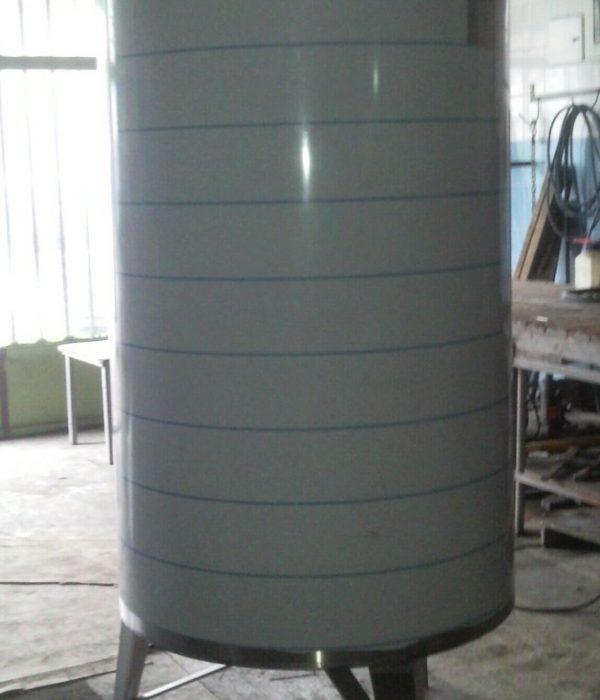 Kayseri Krom Paslanmaz Su Tankı